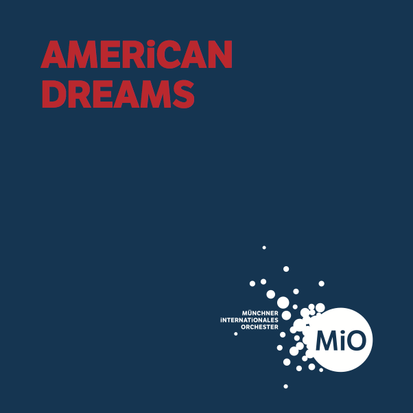 MiO Konzertflyer AMERiCAN DREAMS